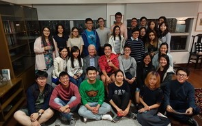 Peer Mentoring Program Wraps Up a Successful Term