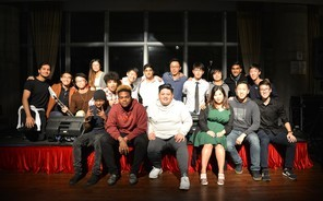 A Showcase of Talent: Students organize second Music Night