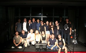 Morningsiders Share Talents at Annual Music Night